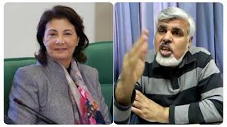 سيد الفرجاني يرد بخصوص أروى عباس و عدم التزامها بالإجراءات المتبعة في التلقيح