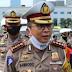 Polisi Tangkap 95 Travel Gelap Selundupkan Pemudik