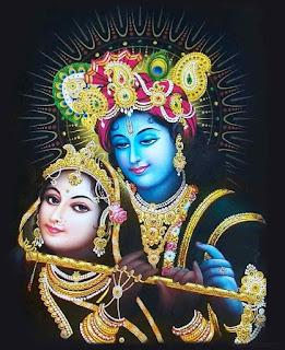 Vishnupuran Nagapatni Kruta Sri Krishna Stotram