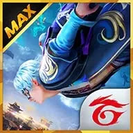 free fire max android icon