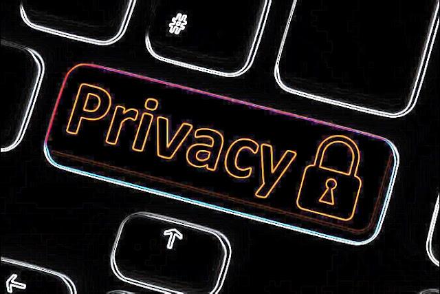 privasi dan kerahasiaan adalah milik anda seorang