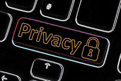 """Situs mana saja yang paling sering men""""track"""" data pribadi dan kegiatan kita?"""