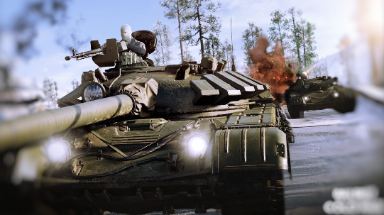 موعد نزول وضع Tank War الجديد في لعبة Call Of Duty الموسم 2