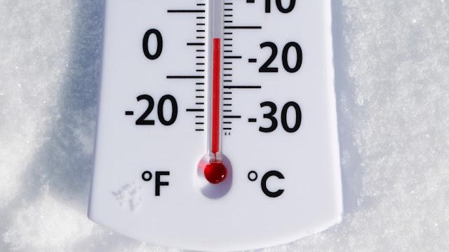 prus Weather Update: Temperatures set to plunge this week
