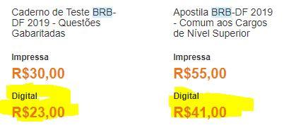 concurso banco de brasília