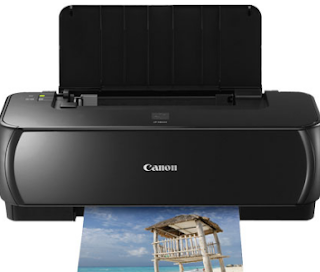 Canon Pixma iP1800 Driver For Windows 8
