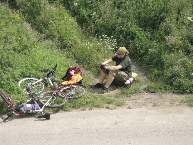 Wyjazdy z plecakiem pod namiot, spływy kajakowe, rajdy rowerowe...