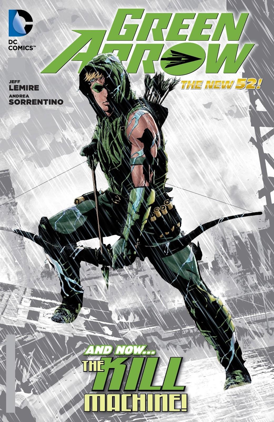 Freccia Verde Fumetto Pdf
