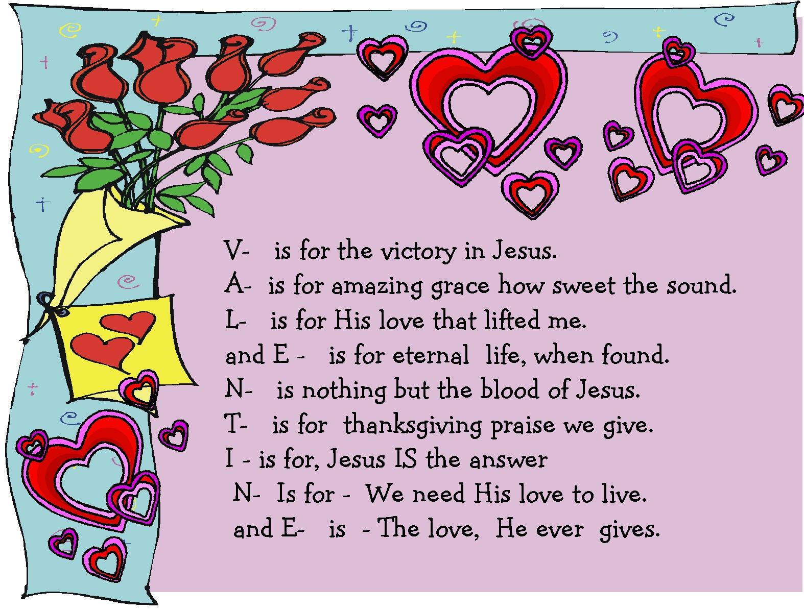 Treasure Box Poetry And Praise December
