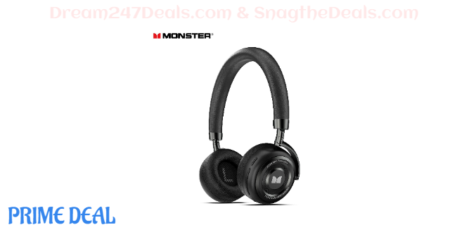 Active Noise Cancelling Headphones 50%OFF
