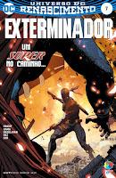 DC Renascimento: Exterminador #7