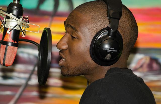 Vokal Musik HipHop Dari Amerika
