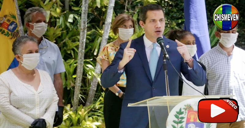 Guaidó Anuncia que pronto Anunciará cuándo los médicos recibirán un bono de 100$