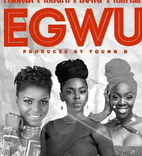 OFFICIAL AUDIO || Chidinma ft Young D, Daphne & Toby Grey Egwu || [Download Audio]