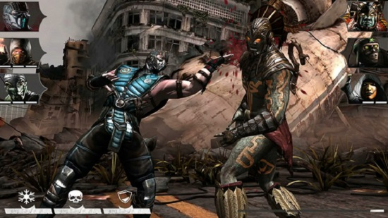 Mortal Kombat X Free Download For PC
