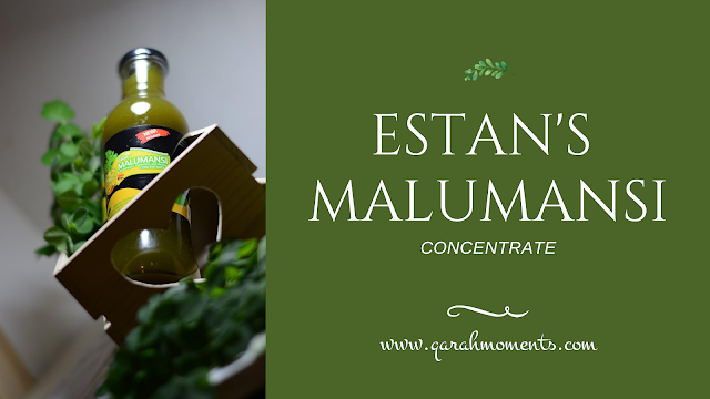 Estan's Malumansi Concentrate