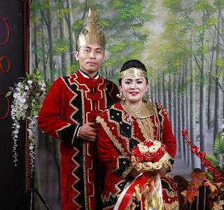 Pernikahan Nias