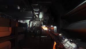 Free Download Alien Isolation The Collection Full Version For PC