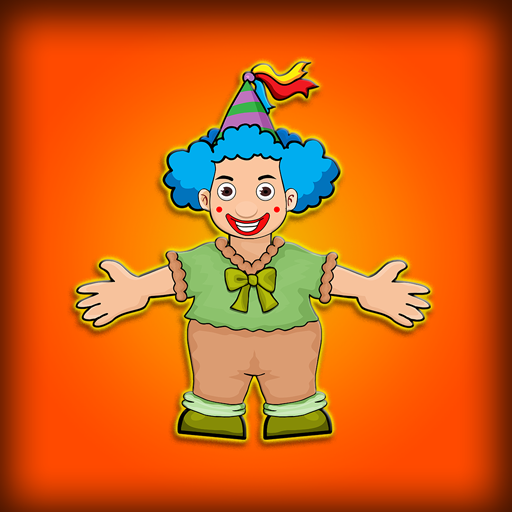 Play Games2Jolly Cute Joker Escape