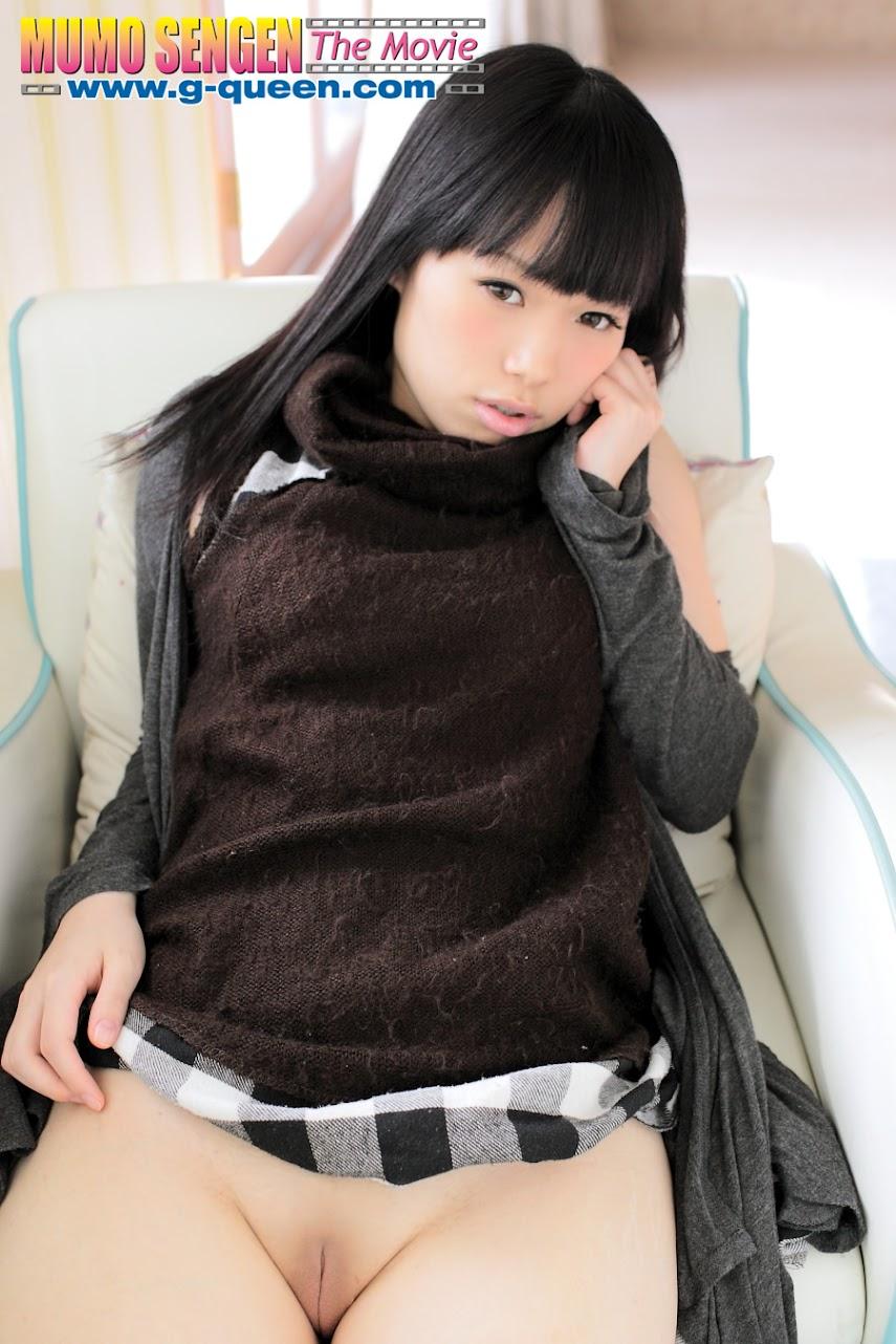 G-Queen HD - SOLO 363 - Arrach?? - Chiharu YoshinoArrache 03 g-queen 04230