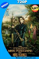 Miss Peregrine Y Los Niños Peculiares (2016) Latino HD 720p - 2016