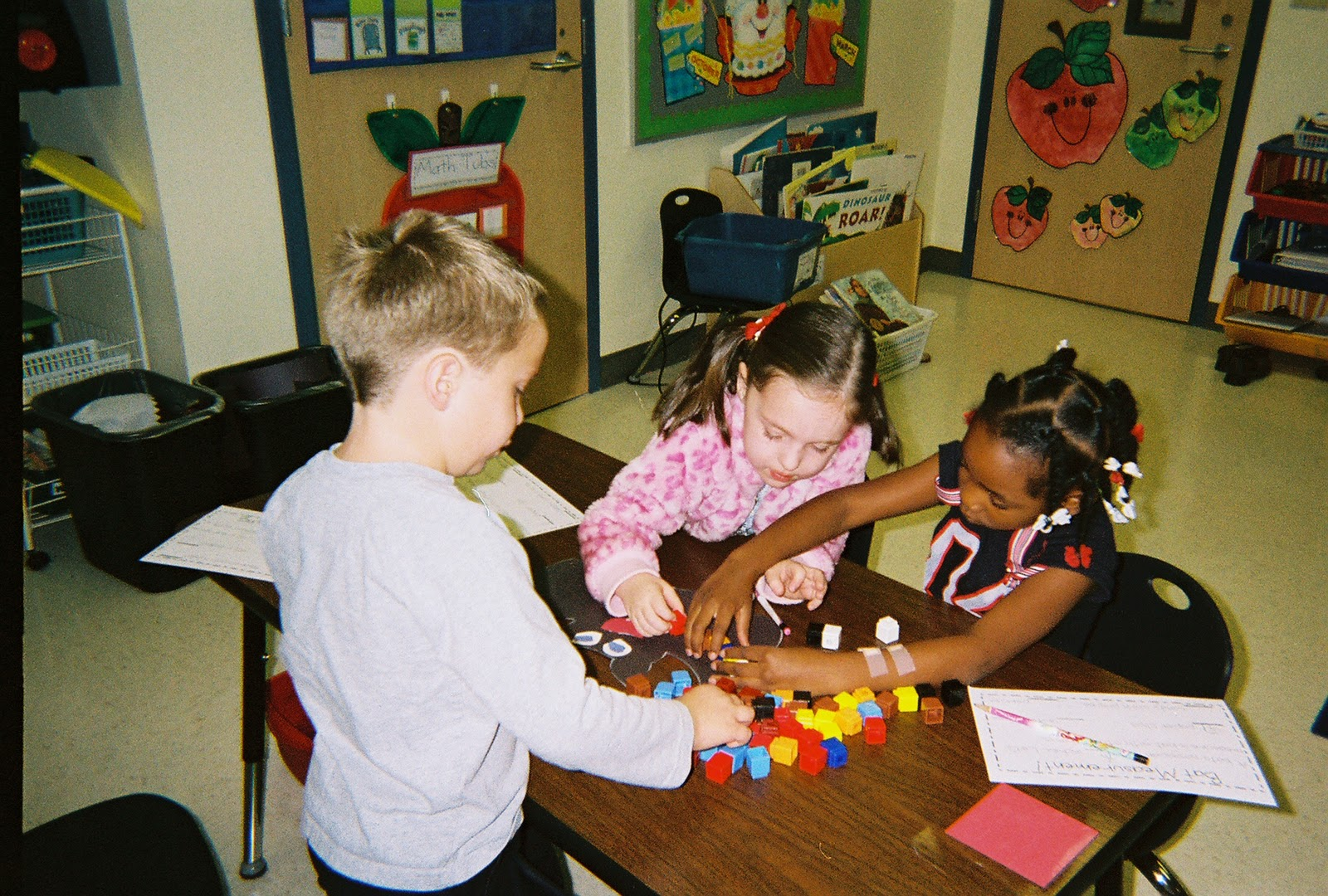 Chalk Talk A Kindergarten Blog Bat Measurement