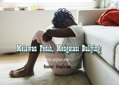 Mengatasi Bullying