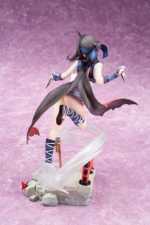 "Figuras: Abierto Pre-order de Mako Hitachi de ""Senren Banka"" - Broccoli"