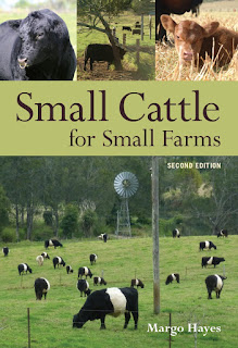 Small Cattle for Small Farms 2nd Edition
