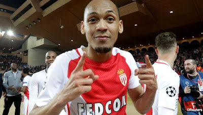 Fabinho returns to the rumors of Manchester United