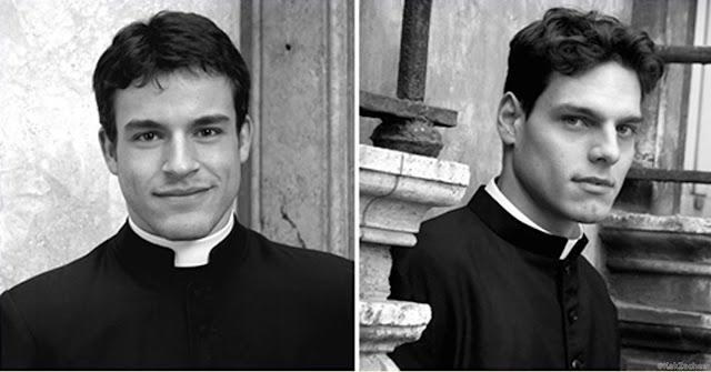 Молодые ватиканские священники: женщины горюют по такой утрате