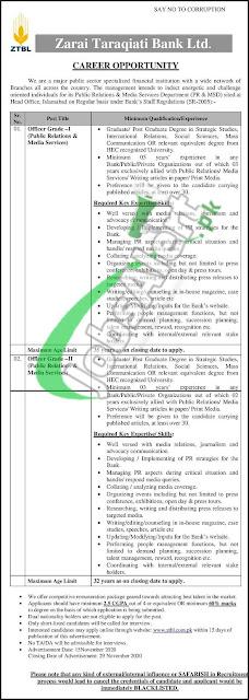zarai-taraqiati-bank-limited-ztbl-jobs-2020-apply-online