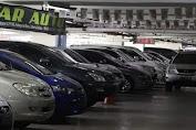 Deretan Mobil Bekas Model SUV Harga 50 Jutaan Rupiah