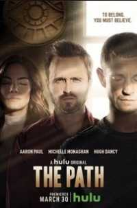 The Path 2016 Season 2 Hindi Dual Audio All Episode Download HD