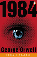 ... Dork Review of Books: Pop Culture Pervasiveness: George Orwell's 1984