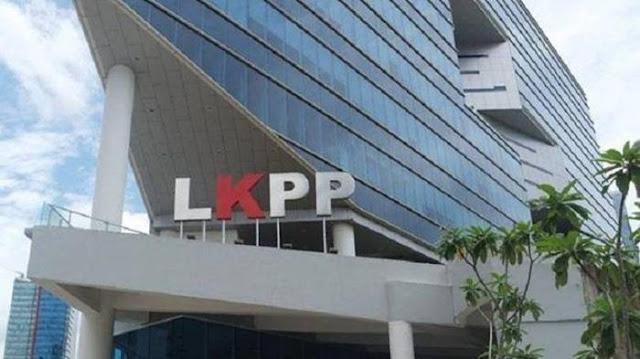 Lowongan Kerja Rekrutmen Staf Pendukung Auditor Pertama Inspektorat LKPP