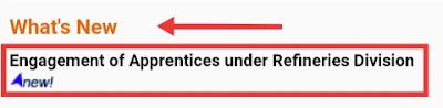 Iocl Apprentice Recruitment, iocl Recruitment