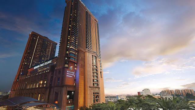 Berjaya Time Square Hotel