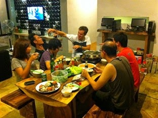 Guess House Hostel Bali