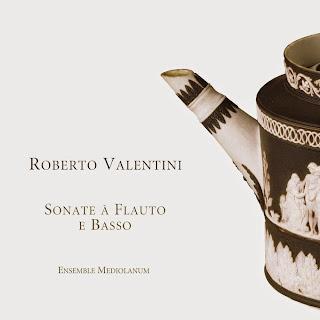 Valentini - Sonate a flauto e basso