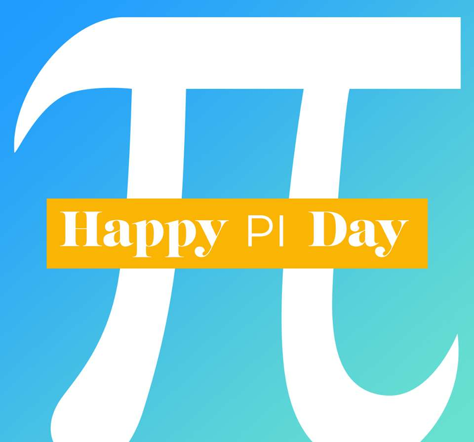National Pi Day Wishes Awesome Images, Pictures, Photos, Wallpapers