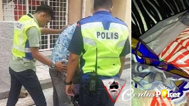 Kisah Menyentuh Seorang Polisi Tolong Pencuri Roti