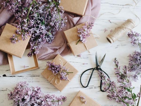 ¿Cómo conseguir un packaging de producto que sea bonito?