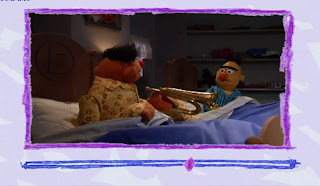 Sesame Street Elmo's World Sleep Video E-mail