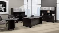 Modular Office Furniture by OTG