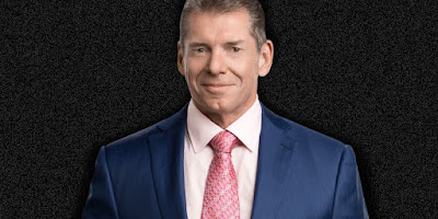 Vince McMahon With Tampa Officials, Governor Recommends Cancelling Mass Gatherings