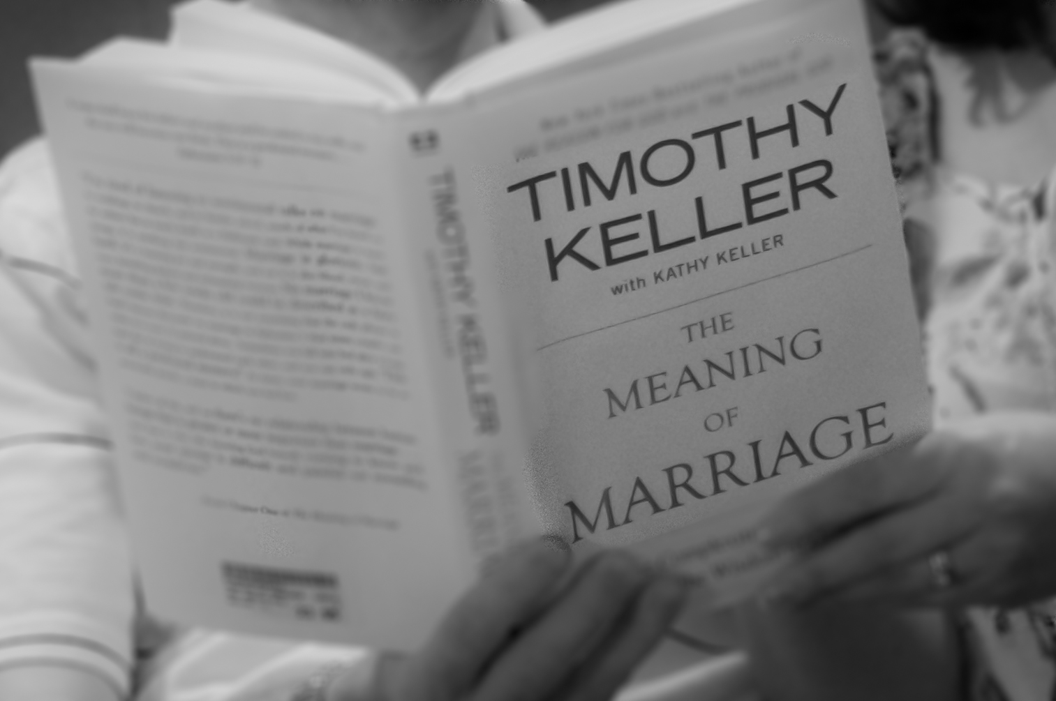 lasting marriage a quieter but much deeper river redemption church