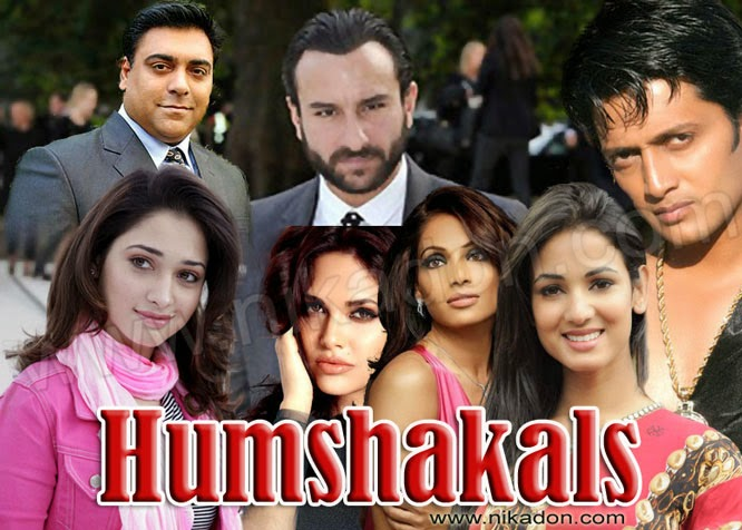 How To Humshakals  Download Free Full Movie