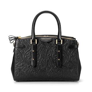 Aspinal Brook Street Bag