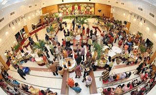 Daftar Alamat dan Harga Sewa Gedung Pernikahan di Yogyakarta